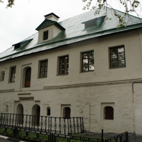 Палаты Аптекарского приказа