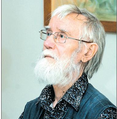 Д.П. Федорин. 2012