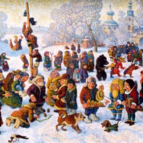 Maslenitsa.-Slavyanskie-drevnosti