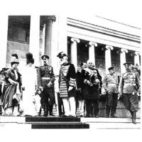 Открылся Музей изящных искусств Александра III (Государственный музей изобразительных искусств им. А. С. Пушкина)