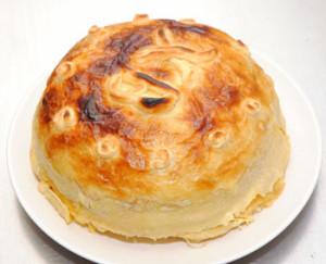 Пироги обрядовые - курник